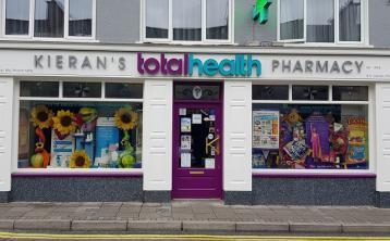 FEATURE: Pharmacies have been hit hard during Covid lockdown
