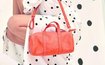 FASHION: Spruce up your wardrobe with the top new bag trends