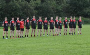 See can you spot yourself as Fenagh St Caillin's v Aughawillan - GALLERY