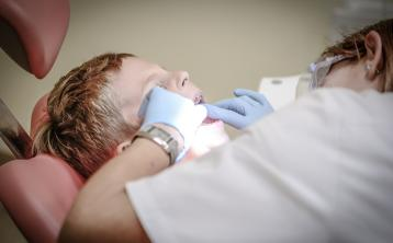 Restore early dental services to Leitrim primary students