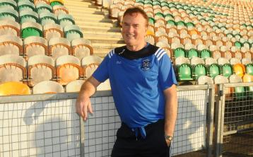 Denis tells St Mary's players to enjoy experience of playing in Connacht Gold SFC Final