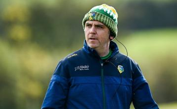Leitrim hurlers will travel to Armagh for Saturday's Nicky Rackard Cup clash