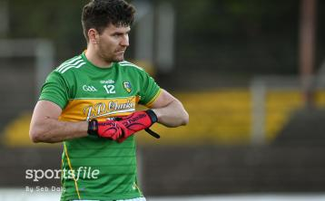 Leitrim lose to Tipperary and fall to Division 4