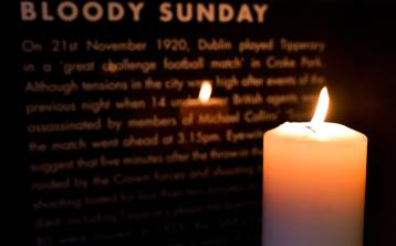 GAA's Bloody Sunday Commemorations