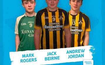 Three Minor footballers win Special Recognition Award for charity work