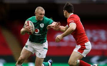 14-man Ireland suffer frustrating Six Nations loss to Wales