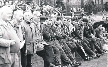 Are you in this Leitrim Observer archive photo from 1991?