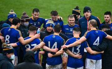GAA: Longford to face Carlow  in opening round of  2021 Leinster senior football championship