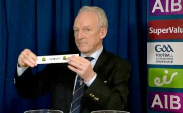Connacht GAA & RTE happy with integrity of draw after social media storm