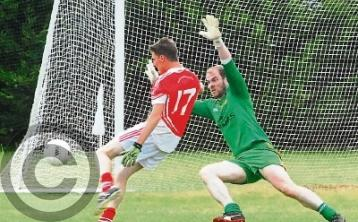Ballinaglera win extra-time thriller