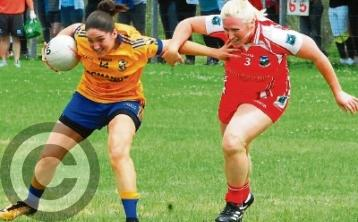 Glencar/Manor & Kiltubrid look set for Ladies Final