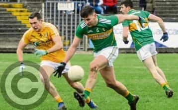 Domhnaill is thinking of promotion
