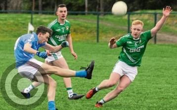 Ballinaglera, Drumreilly and Dromahair move clear at the top
