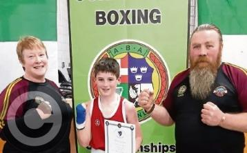 Drumsna's Joe wins Connacht title