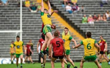 Donegal have a hard road to glory this year