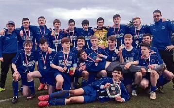 Manor hold their nerve to claim U-16 title after penalty shoot-out