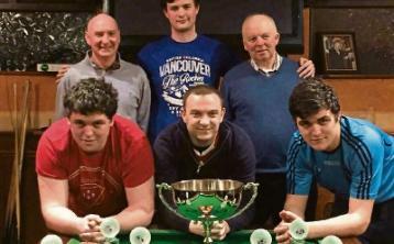 Taylor's emerge victorious in epic Pub League Final