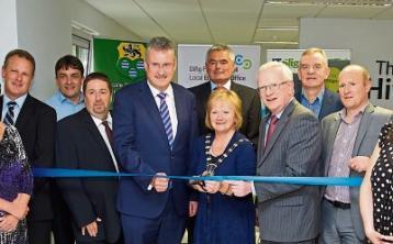 IT Sligo extends campus into Carrick