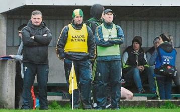 """""""We were crucified says Leitrim manager Benny Guckian"""" after heavy defeat at the hands of Galway"""