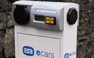 ESB ecars set to introduce new pricing structure to support continued electric vehicle charge network expansion