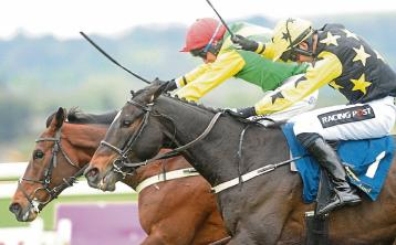 THE PUNTER'S EYE: Punchestown Day 1 Tips and Preview