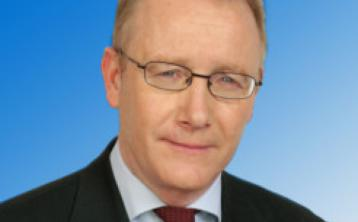 Sligo/Leitrim candidate profile: Frank Feighan (Fine Gael)