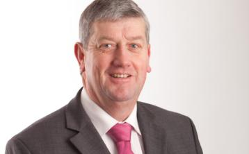 Bumps on Cloonlougher road are 'tearing the bottom' out of cars says Cllr Frank Dolan