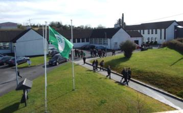 Leaving Certificate success for Drumshanbo Vocational School students