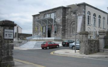 The Dock in Carrick-on-Shannon re-opens its galleries on Saturday, 22nd May