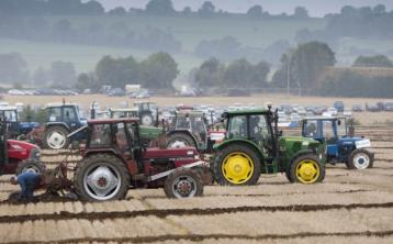 REVEALED: Location for 2021 National Ploughing Championships announced