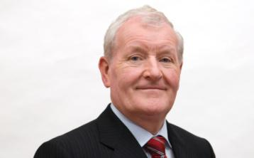 Tony McLoughlin appointed Assistant Government Chief Whip