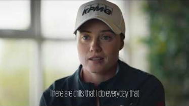 WATCH: Cavan Olympian discusses the importance of goal setting