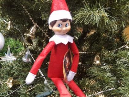Silly Christmas Jokes.Eddie The Elf S Christmas Jokes And Silly Giggles Leitrim