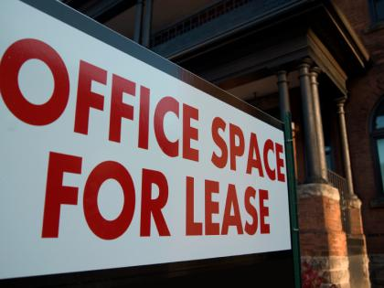 Leitrim has second highest commercial vacancy rate in the