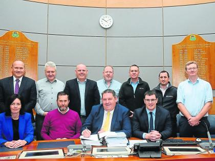 Carrick-on-Shannon news - Connacht Rugby Community