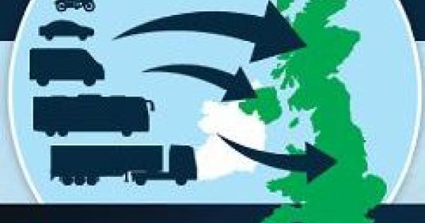 Irish Wedding Insurance: Latest Information Says Irish Drivers Won't Need Insurance