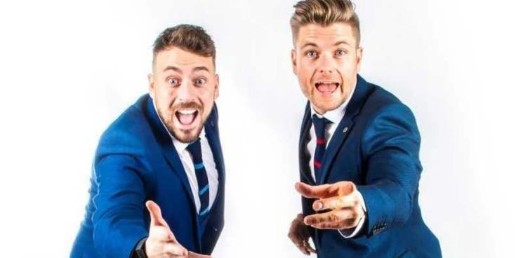 The boys are back! Tipp duo The 2 Johnnies announce release date for new single