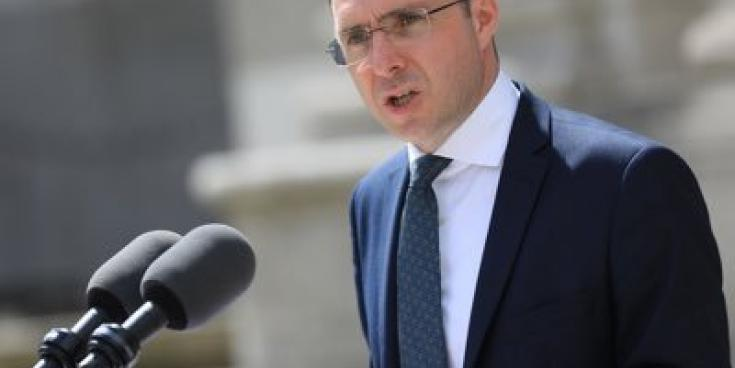 Minister in Carrick-on-Shannon to discuss North-West Regional Enterprise Plan