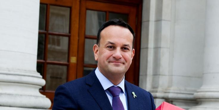 Tax breaks 'not designed to make working from home financially attractive' - Leo Varadkar