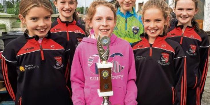 Leitrim Primary Schools Cross-country fixed for Wednesday, October 13, in Leitrim village
