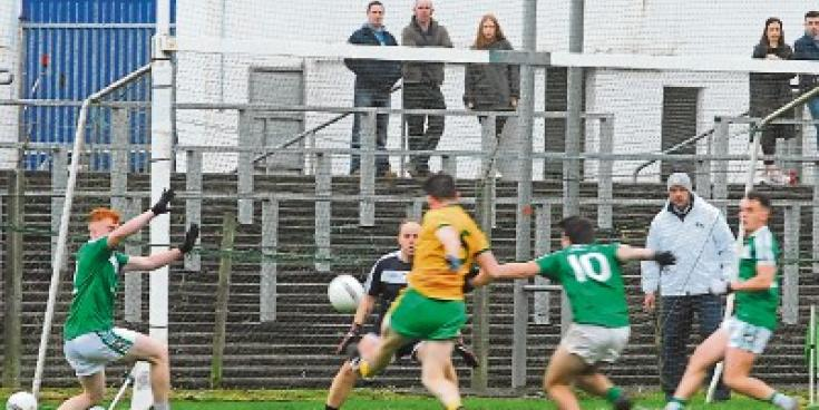 Talking points from a thrilling Connacht Gold Leitrim SFC Final