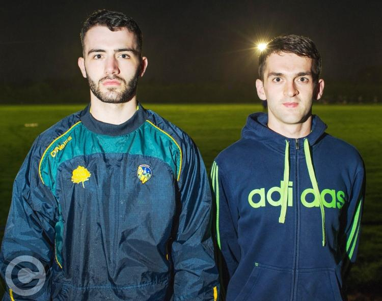 Picture special: Aughawillan set for County Senior Final ...