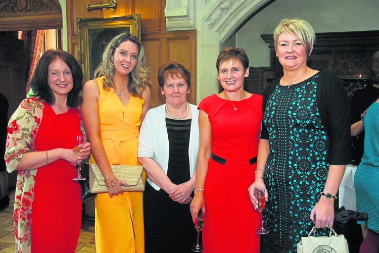 8e08327c60d A great day out at 4th Annual Leitrim Ladies Lunch - Photo 1 of 40 ...