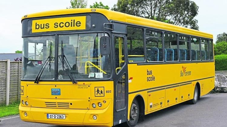 Sligo/Leitrim TD says clarity is needed on School Transport Scheme changes