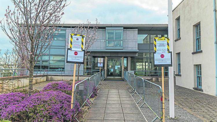 Leitrim Council offices re-open to public