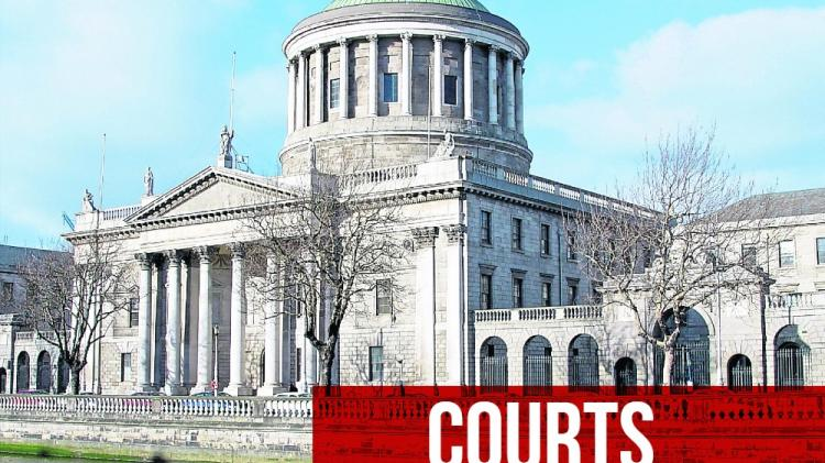 Jailed for assisting in imprisoning and assaulting a teenager in Co Cavan