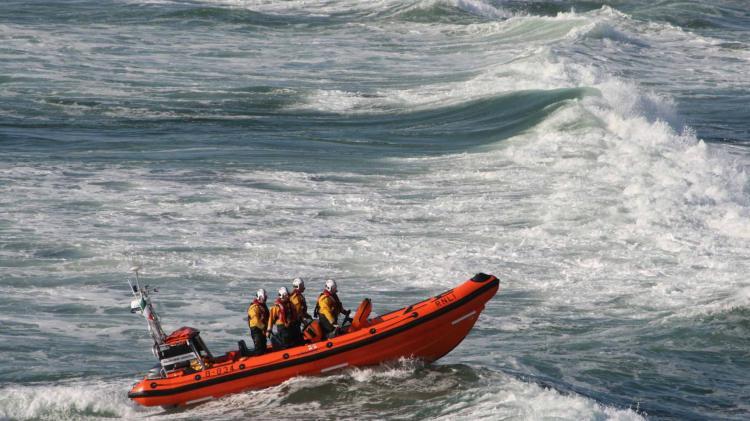 Bundoran RNLI makes safety plea ahead of summer months