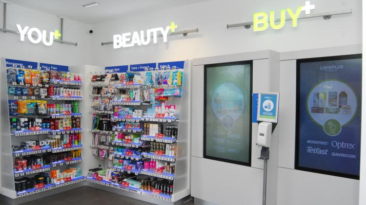 Leitrim's first digital CarePlus Pharmacy opens in Carrick-on-Shannon