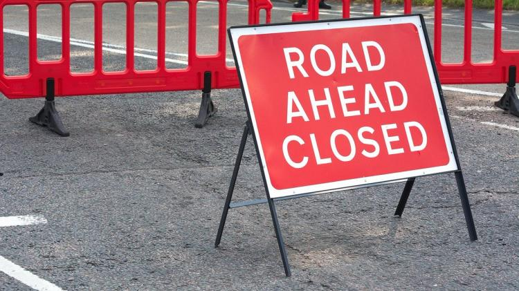 Leitrim bridge to close for a month for maintenance works