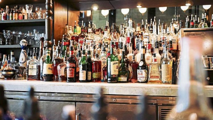 Publicans say that new Covid-19 guidelines are 'onerous and impractical'